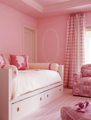baby girl rooms. When your aby girl turns into