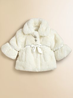 Winter Coats for Baby Girl